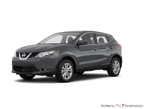 Nissan QASHQAI FWD SV 2018