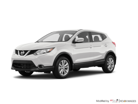 Nissan QASHQAI AWD  2018