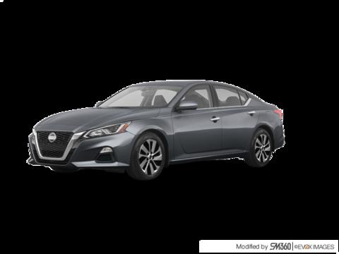 Nissan ALTIMA SEDAN S 2019
