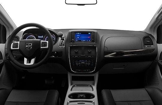 Dodge Caravan Interior Specifications 2017 2018 Best Cars Reviews