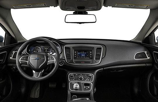 Chrysler 200 S Édition Alloy 2017