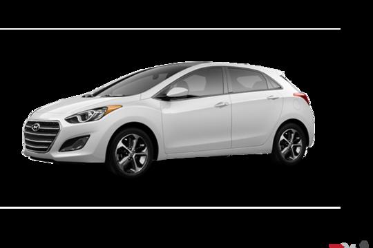<span>2017 Hyundai</span> Elantra GT SE