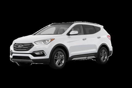 <span>Hyundai</span> Santa Fe Sport 2.0T LIMITED 2017
