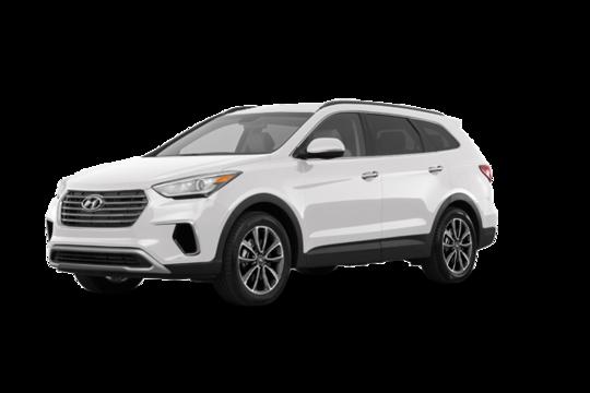 <span>2017 Hyundai</span> Santa Fe XL PREMIUM