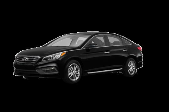 <span>2017 Hyundai</span> Sonata 2.0T SPORT ULTIMATE