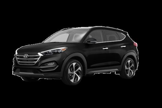 <span>2017 Hyundai</span> Tucson 1.6T LIMITED AWD