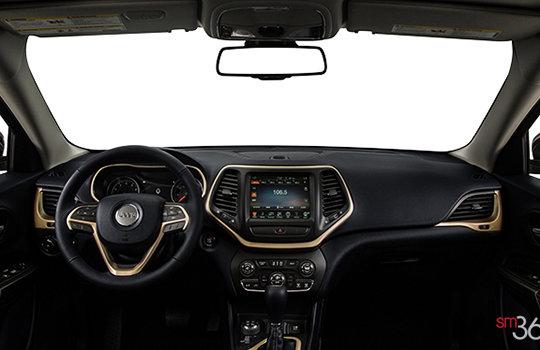 Jeep Cherokee Limited 2017 Vendre Pr S De St Nicolas Et Ste Marie L Vis Chrysler