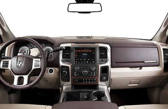 RAM Châssis-cabine 5500 LARAMIE 2017