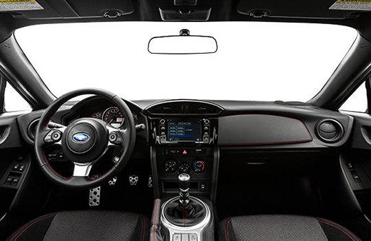 Subaru BRZ Édition Inazuma 2017