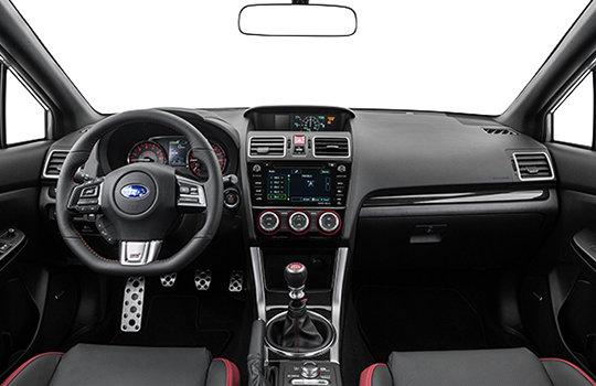 2017 Subaru WRX STI SPORT-TECH