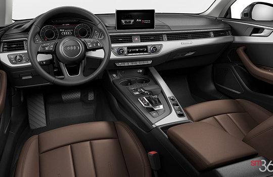 New 2018 Audi A5 Cabriolet Technik Near Toronto 69 085