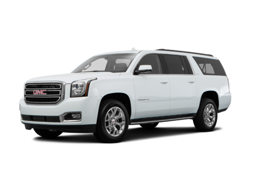2018 GMC Yukon XL SLE