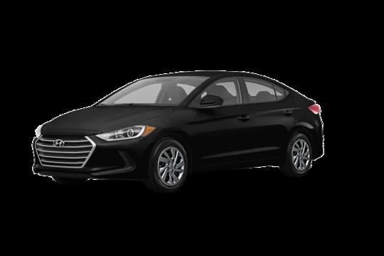 <span>2018 Hyundai</span> Elantra LE