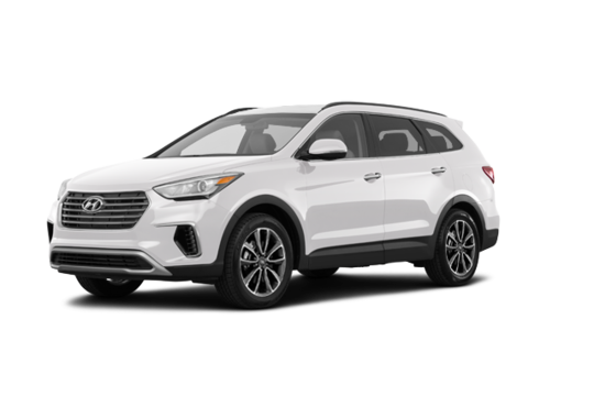 <span>Hyundai</span> Santa Fe XL PREMIUM 2018