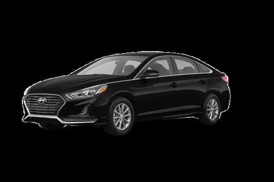 <span>Hyundai</span> Sonata GL 2018