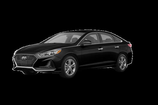 <span>2018 Hyundai</span> Sonata LIMITED