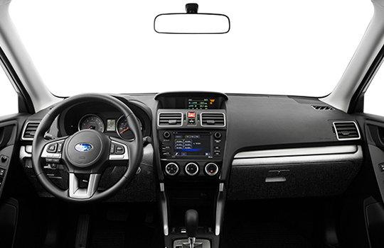 2018 Subaru Forester Pr S De Montr Al Subaru Brossard