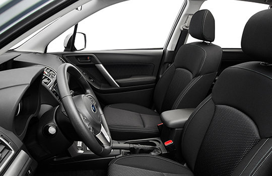 2018 Subaru Forester Pr S De Montr Al Subaru Sainte Julie