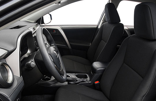 2018 Toyota Rav4 Le Fwd In Sudbury Laking Toyota