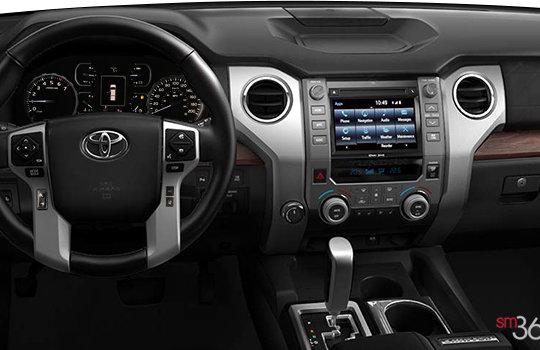 2018 Toyota Tundra 4x4 crewmax limited 5.7L in Sudbury ...