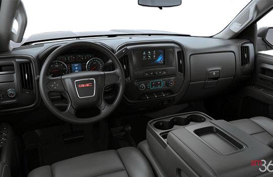 New 2019 GMC Sierra 2500 HD near Niagara | John Bear St ...