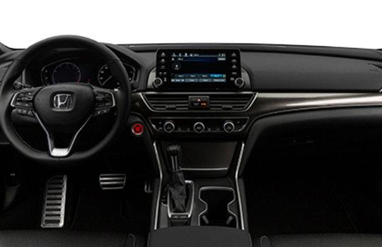 2019 Honda Accord Sedan TOURING 2.0