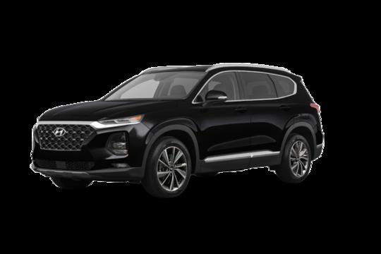 <span>2019 Hyundai</span> Santa Fe PREFERRED TURBO