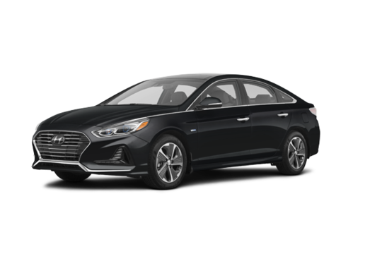<span>2019 Hyundai</span> Sonata Hybrid Luxury