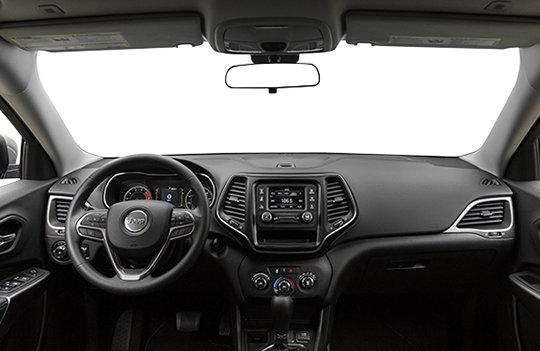 Jeep Cherokee SPORT 2019 à Lévis | Lévis Chrysler