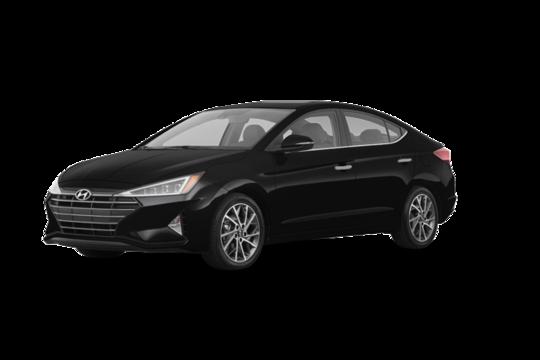 <span>2020 Hyundai</span> Elantra ULTIMATE