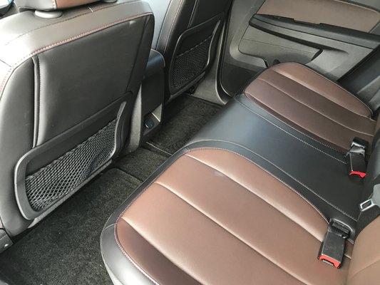 Chevrolet Equinox 2 LT 2015 AWD (10/17)