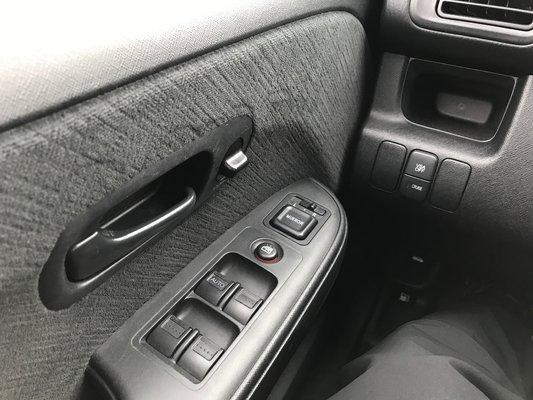 Honda CR-V EX 2005 BAS KM (14/18)
