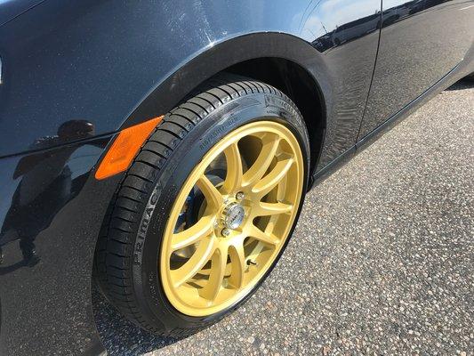 Subaru BRZ SPORT TECH 2017 BAS KM (6/16)