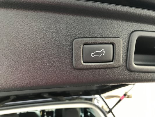 Subaru Forester XT Touring 2016 AWD (12/17)