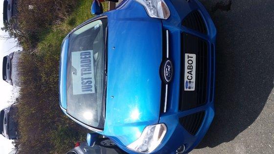 2012 Ford Focus FOCUS SE