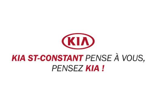 Kia Sportage LX TI 2018