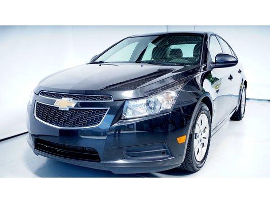 2014 Chevrolet Cruze LT, AIR CLIMATISÉ, BLUETOOTH