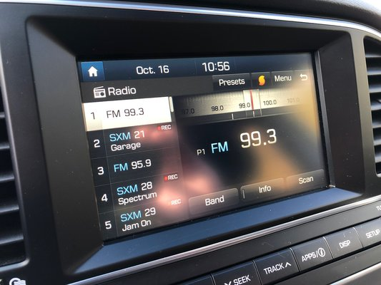2017 Hyundai Elantra GL (5/11)