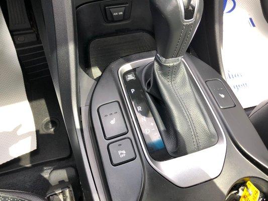 2014 Hyundai Santa Fe Sport 2.0T  SE (10/13)