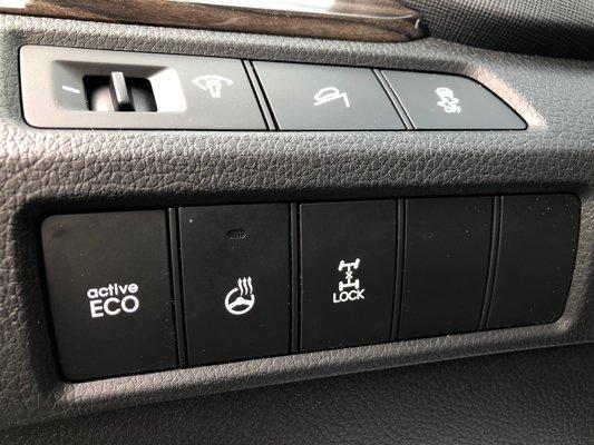 2014 Hyundai Santa Fe Sport Premium AWD (12/12)