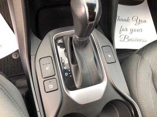 2014 Hyundai Santa Fe Sport Premium AWD (11/12)