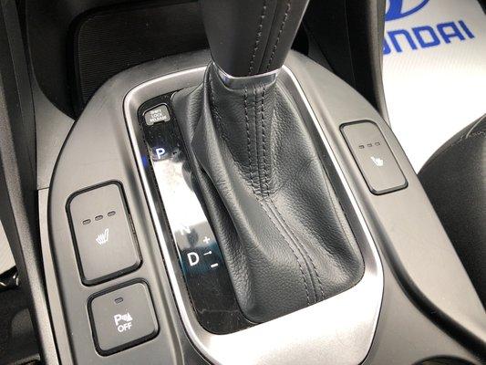 2014 Hyundai Santa Fe Sport Premium 2.0T (10/12)