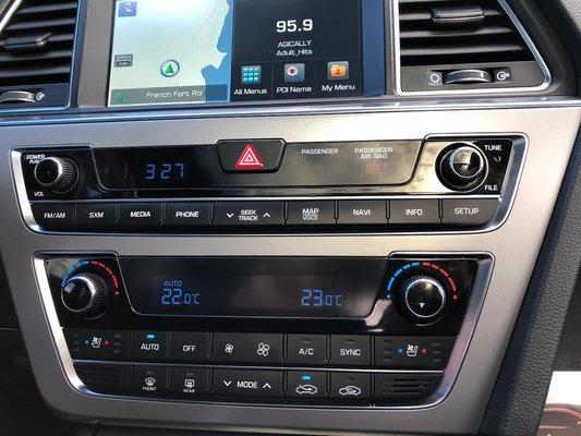 2015 Hyundai Sonata 2.0Turbo Limited (8/15)