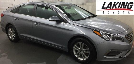 2016 Hyundai Sonata GLS