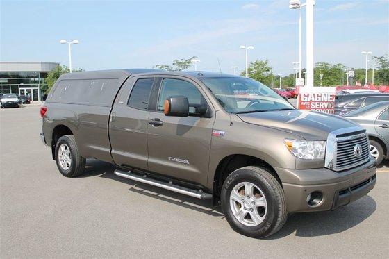 Toyota tundra 2012 d 39 occasion vendre pincourt et le for Boite a couture ile perrot