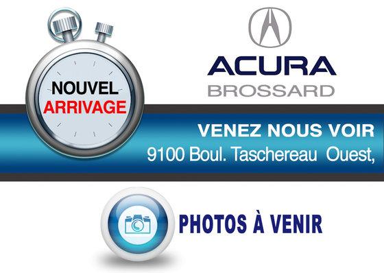 Acura RDX Premium 2014