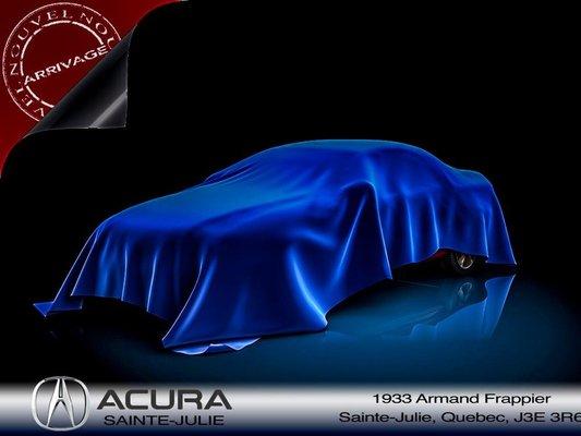 2016 Acura TLX V6 3.5L TECHNOLOGIE SH-AWD