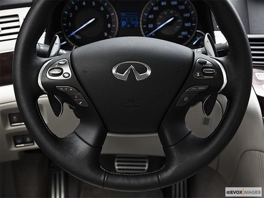 Infiniti <span>M M56 Sport 2012</span>