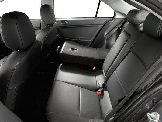Mitsubishi <span>Lancer Sportback GT 2012</span>