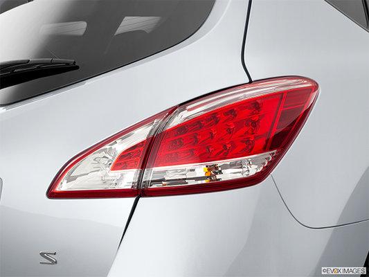 Nissan <span>Murano S 2012</span>